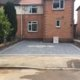 block paving driveway Braunston Leicester