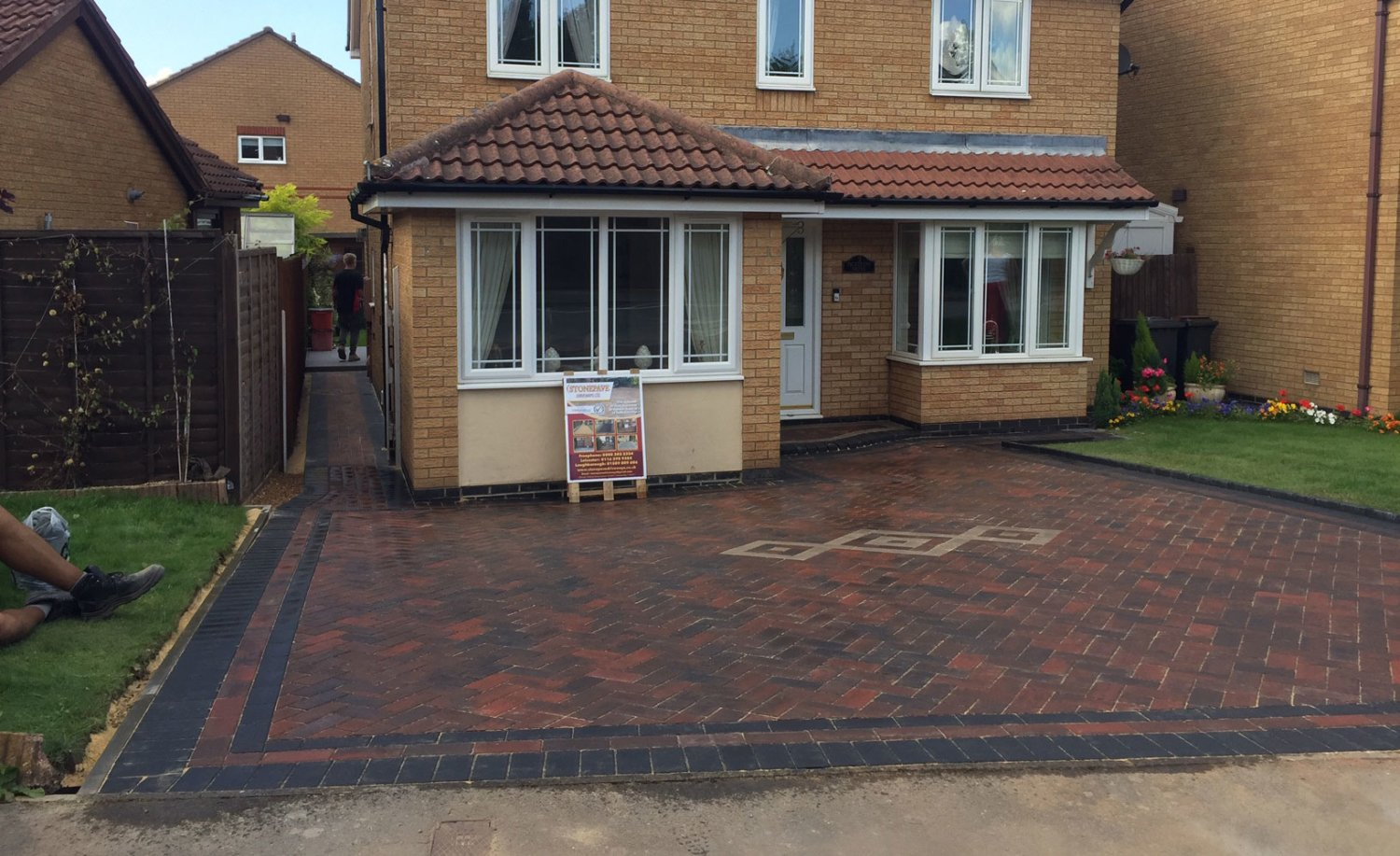 block-paved-driveway-leicester